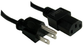 ACC216 Power Supply Cord-0
