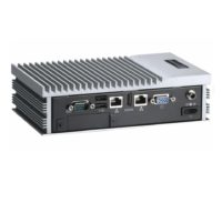 EBX275 Wide Temperature Fanless Embedded System with 4x COM-2075
