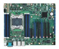 Advantech ASMB-813 Motherboard