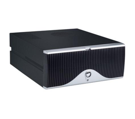 Desktop Computer Chassis