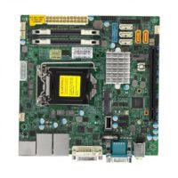 Motherboard for R114-1