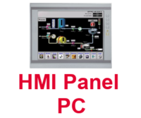 HMI Panel PC Systems